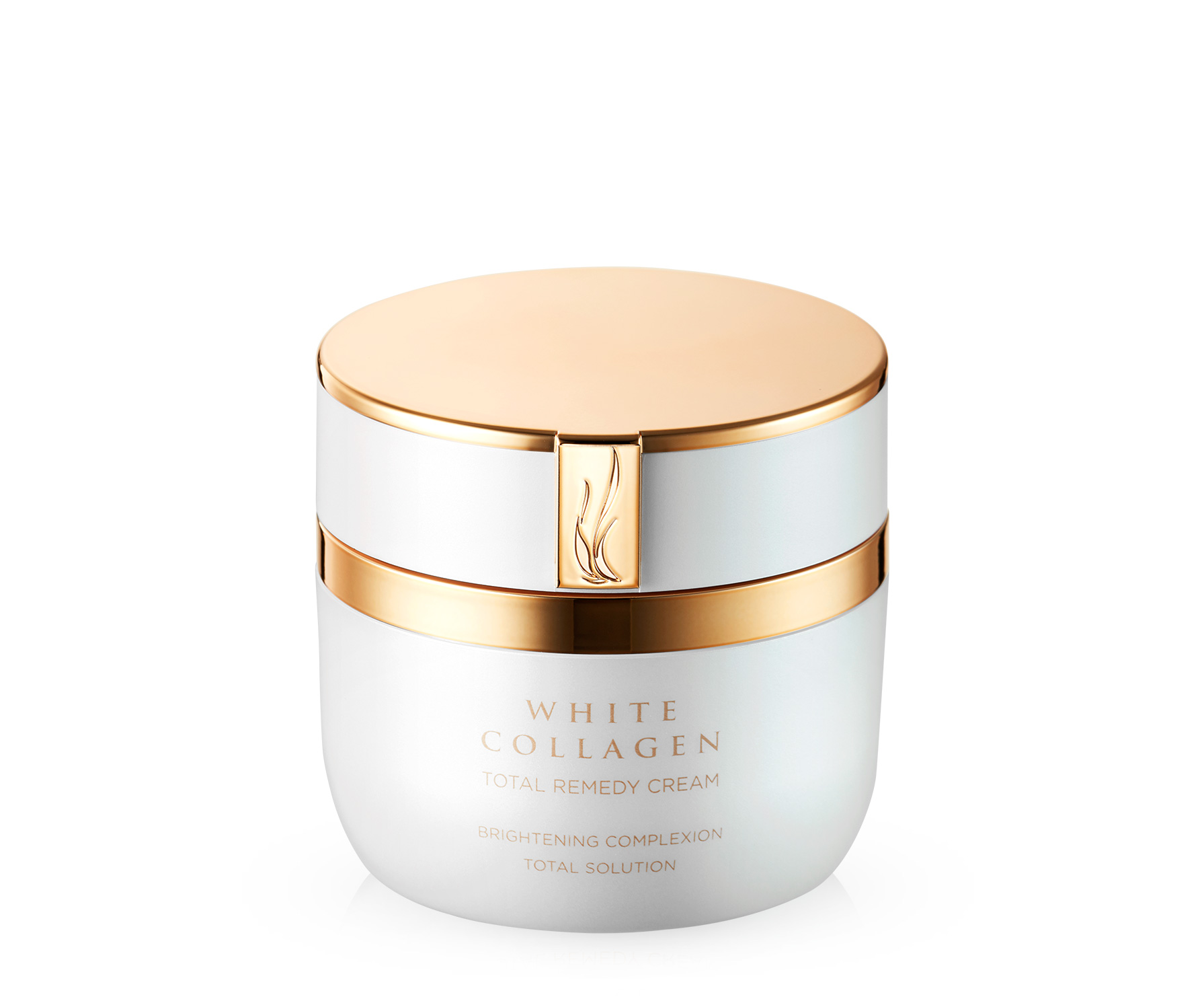 Does collagen in skin cream penetrate really. was